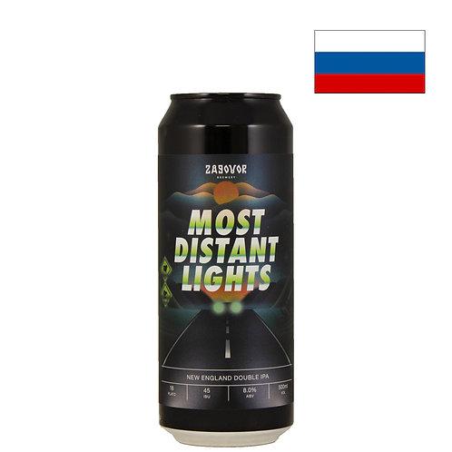 Zagovor Most Distant Lights