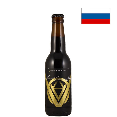 Пиво Jaws Vova | Джоус Вова | 500 мл | бут. - CHILL