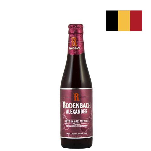 Пиво Rodenbach Alexander | Роденбах Александр | 330мл | бут. - CHILL