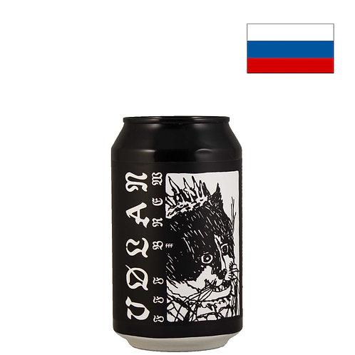 Пиво FFF SIR VOLAN | 330 мл | ж/б - CHILL