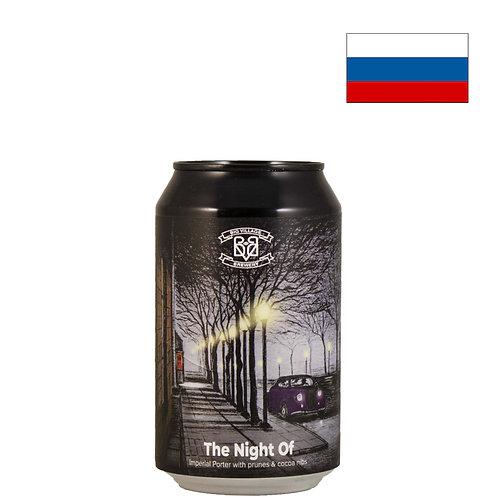 Big Village The Night Of
