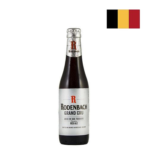 Пиво Rodenbach Grand Cru | Роденбах Гранд Крю | 330 мл | бут. - CHILL