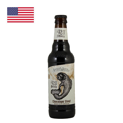 SweetWater Chocolope Stout