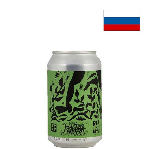 Пиво Red Button Poima| Ред Баттон Поима | 330 мл | ж/б - CHILL