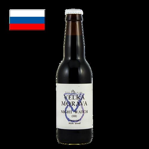 Velka Morava Night Watch