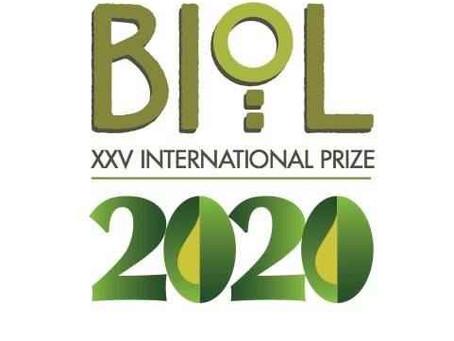 Mantenera medaglia d'Argento a Biol 2020
