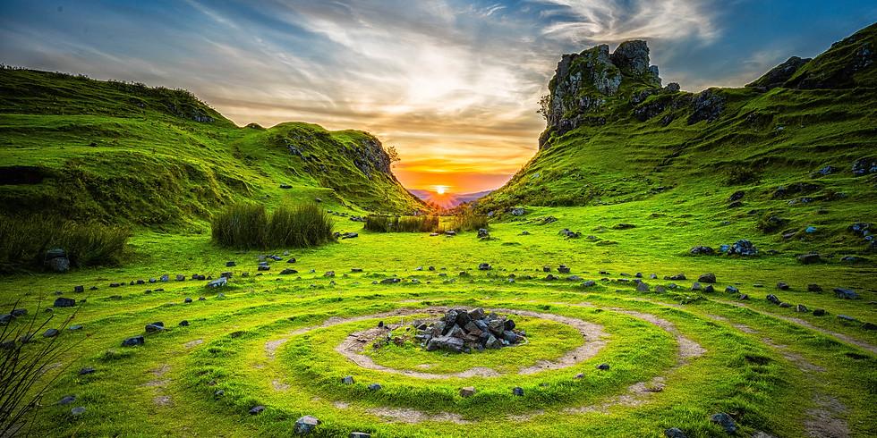 Lichtkreis - Heaven on Earth