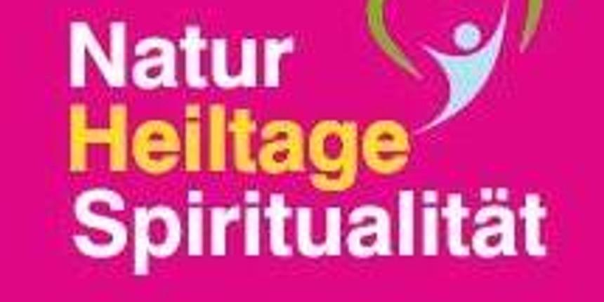 NaturHeiltage & Spiritualität Bergisch Gladbach