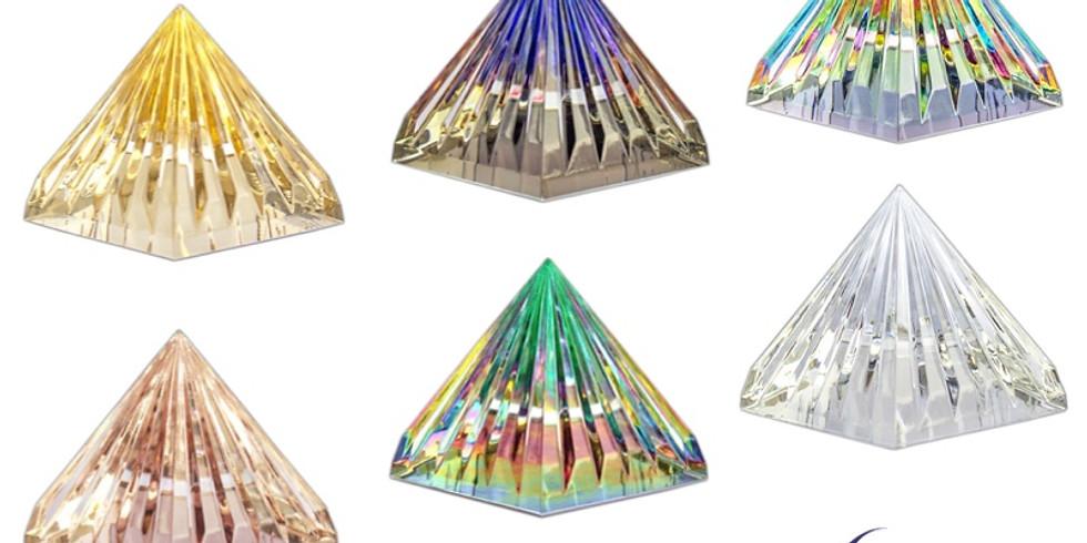 Info-Veranstaltung - Ascension Lichtkristalle