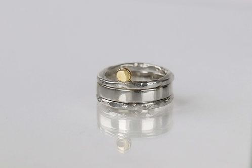 100 ручная работа,Толстая ювелир, Tolstaya jewelry, фаланговые кольца, кольца сет, латунь серебро, тонкие серебряные кольца