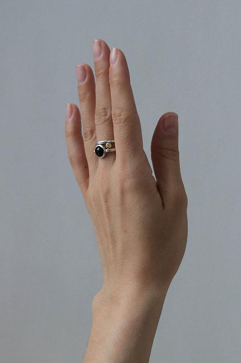 купить кольцо серебряное женское, кольца с натуральными камнями, кольца сет, латунь серебро, Tolstaya jewelry, Толстая ювелир