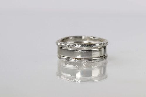 кольцо купить с доставкой, набор колец серебро, украшения минимализм, jewelry ювелирный, фаланговые кольца, кольца сет, спб