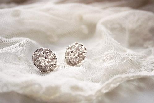 Серебряные серьги пусеты, красивые маленькие серьги из серебра, миниатюрные серьги гвоздики, удобные серьги на каждый день