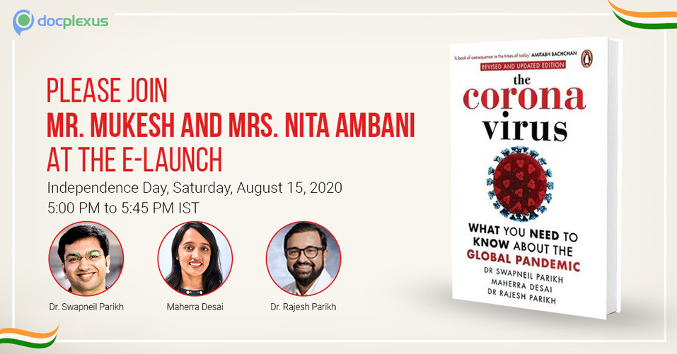 Community team-Book launch poster-170820
