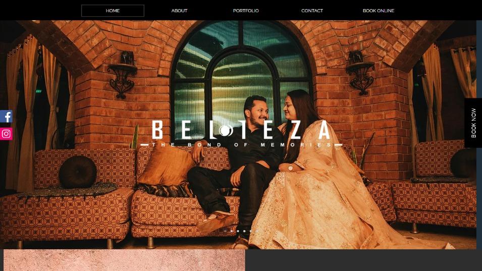 www.bellezagalleria.net