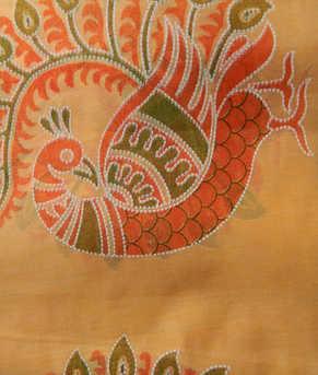 Rajasthan Cotton