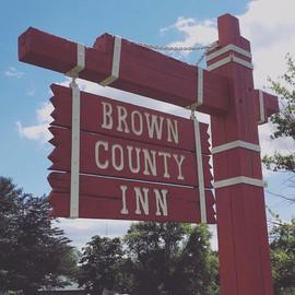 The Brown County Inn