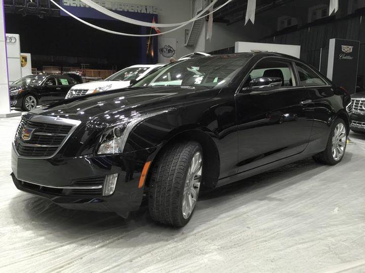 2015 Syracuse Auto Expo