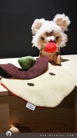 mini baby gift set