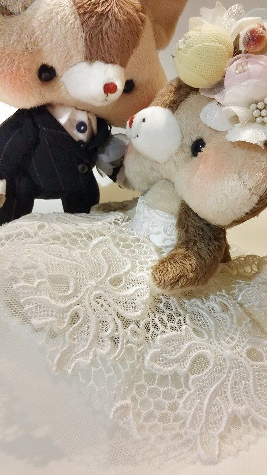 Wedding Poncha