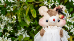 Little  Poncha Fairy