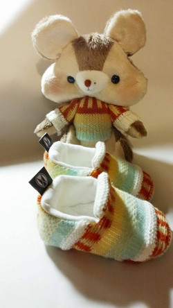 Poncha  baby set