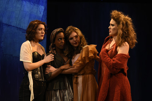 Pirate Jenny in The Threepenny Opera (copyright Chae Chaput & USC SDA)