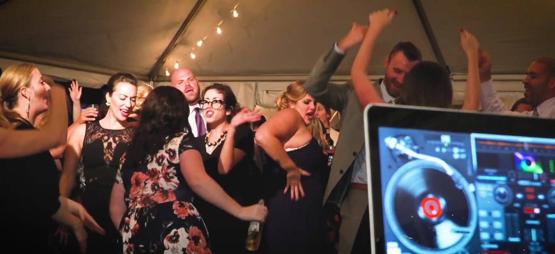 Bella + Steve Wedding dancing.mp4