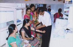 Health Awareness Camp for Women_2