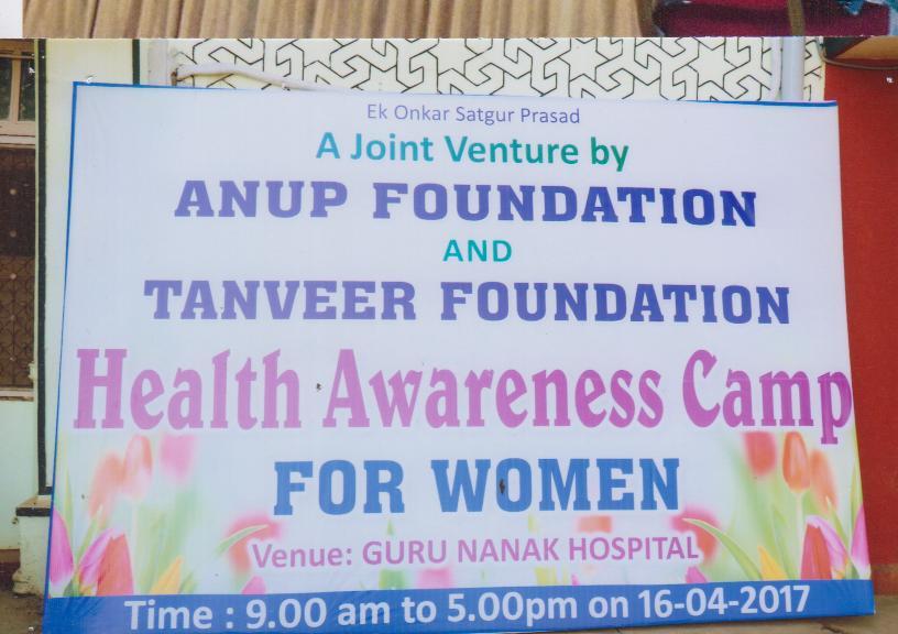 Health Awareness Camp for Women_5