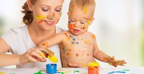 O trabalho psicanalítico com bebês