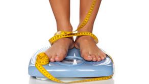 A difícil arte de perder peso