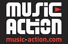music acton