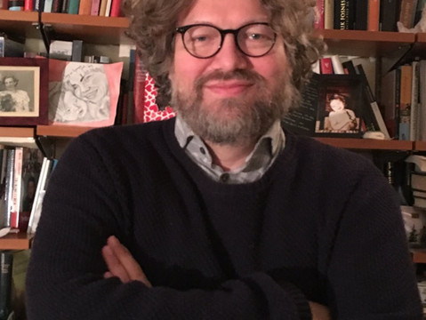 Intervju: Karl Eldar Evang