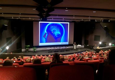 Praksisopphold hos Ressurssenter for Vold, Traumatisk Stress og Selvmordsforebygging i Midt-Norge (R