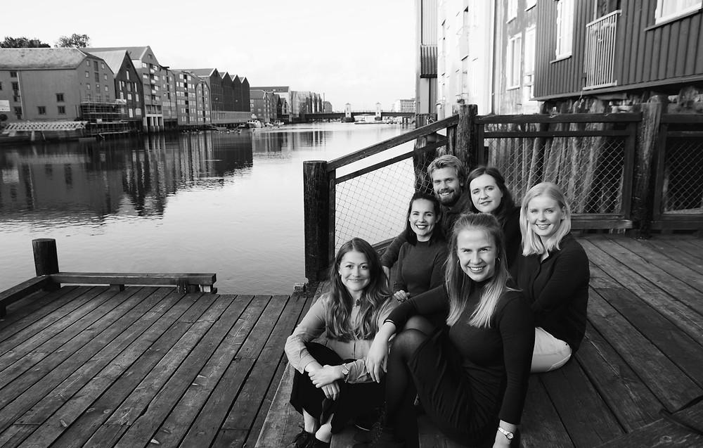 Styret i Trondheim 2016/17