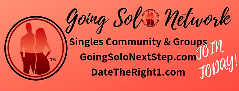 Going Solo Network Community & Groups