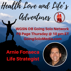 Health Love and Life's Adventures