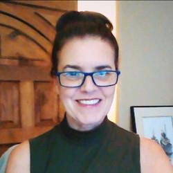 Alisa Kharis, Mediator