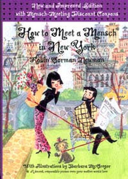 How to Meet A Mensch In NY