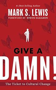 Give A Damn!