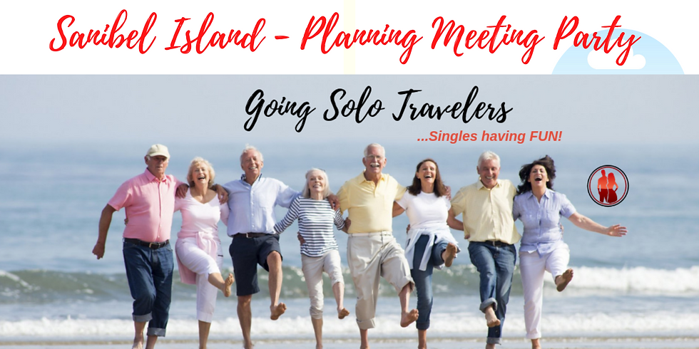 Sanibel Island - Planning Meeting Party