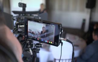 Internet TV production