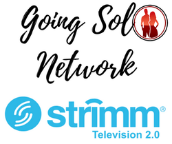 Going Solo Network Strimm