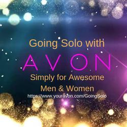 Avon- Going Solo