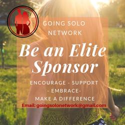 Be an Elite Sponsor