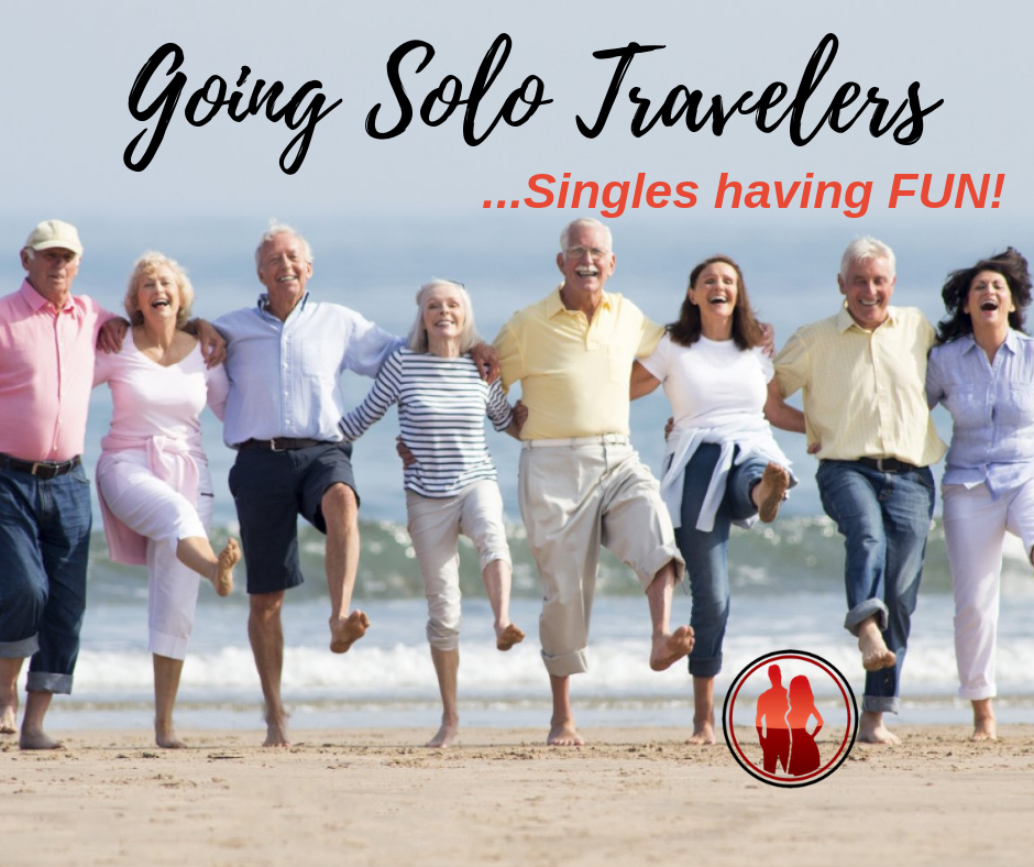 GoingSoloTravelers.com