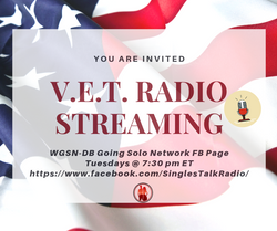 V.E.T Streaming Radio