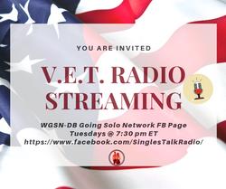 V.E.T Streaming Radio