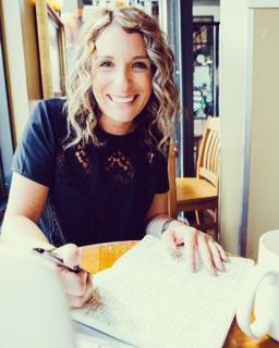Lauren McKinley